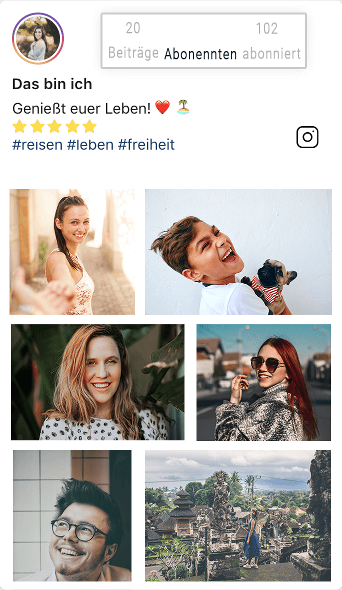 instagram follower kaufen, followhero, follow hero