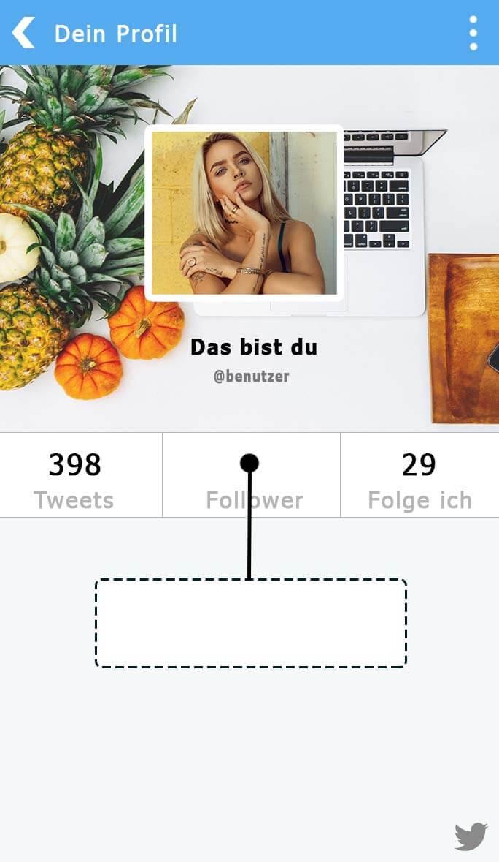 twitter follow kauf, followhero, follow hero