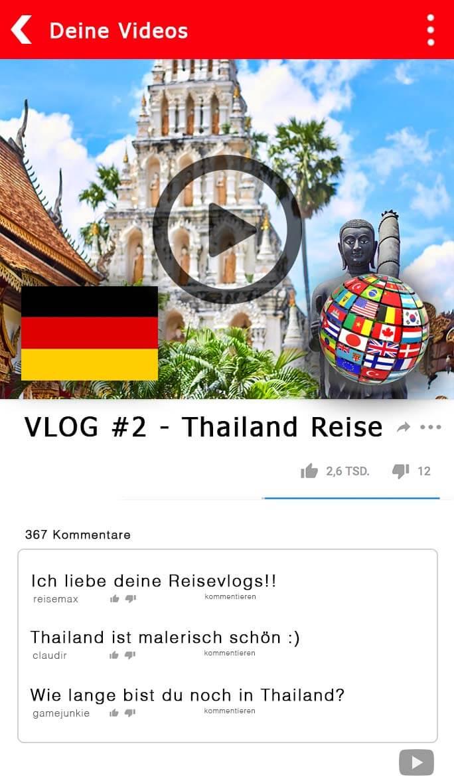 youtube deutsche aufrufe kaufen