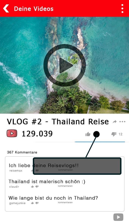 youtube likes kaufen